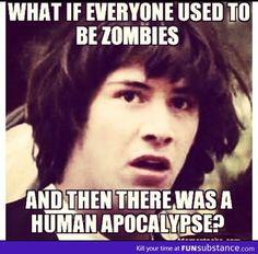 Human Apocalypse