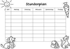 Freebies, Special Education, Planer, Kindergarten, Wallpapers, Words, Day Planners, Free Coloring Pages, Primary School