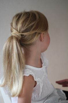Find us on: www.greatlengths.pl & www.facebook.com/greatlengthspoland kids kid child children hair hairstyle because they're worth it: Kids hair guide for long hair | Chalkboard Living
