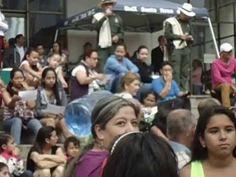 Fiestas de Las Araucarias 2016-Octubre 14- Santa Rosa d eCabal Risaralda