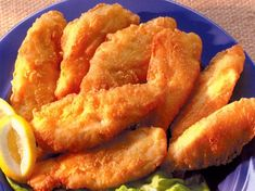 "Long John Silver s Battered Fish from Food.com: My copycat recipe for Long John Silver's ""Battered Fish""."