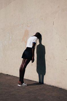 shadow / inspo