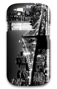 Cityscape - Brooklyn Bridge