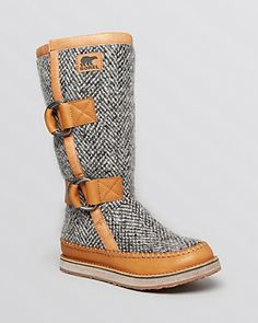 Sorel Cold Weather Boots - Chipahko | Bloomingdale's