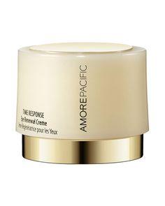 TIME RESPONSE Eye Renewal Crème, 15 mLNM Beauty Award Finalist 2016/2015