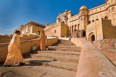 Jaipur-India is the capital of the Indian state of Rajasthan. Jaipur is perhaps the most Jaipur Travel, Amer Fort, Chicago Magazine, Us Travel Destinations, Beautiful Places In The World, Mexico Travel, Incredible India, Where To Go, Jaipur India