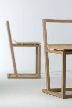 quadra chair #interior #home