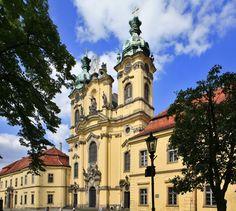 Miejsca związane z historią Polski, Kanon Miejsc Historycznych