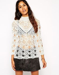 Outstanding Crochet: Designer: Asos