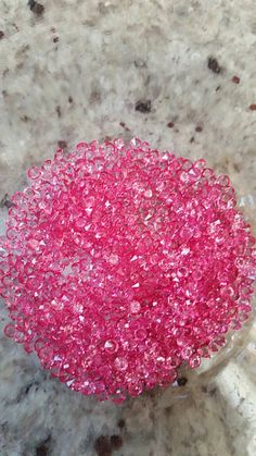 Check out this item in my Etsy shop https://www.etsy.com/listing/254520144/2-3mm-rose-crystal-floating-charms