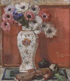 Fernand Toussaint