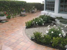 SALTILLO TILE ANTIQUE STAINING & MATCHING TO EXISTING SALTILLO TILES IN SAN DIEGO