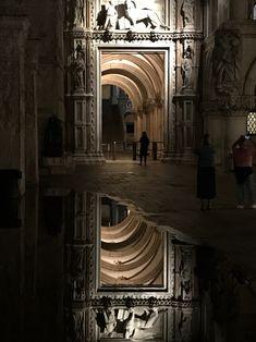 Water in Venice