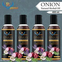 Hair Oil vr group red onion black seed hair oil {400ml}  Product Name: vr group red onion black seed hair oil {400ml}  Brand Name: vr group Multipack: 4 Flavour: Onion Country of Origin: India Sizes Available: Free Size   Catalog Rating: ★3.9 (452)  Catalog Name: Free Mask vr group Proffesional Intensive Herbal Oil CatalogID_1302675 C166-SC2033 Code: 053-7921883-6571
