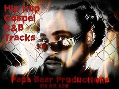 Check out 3d papa bear   i am a music producer/ rap artist./singer and song writer on ReverbNation