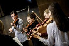 Köszönettel a több évtizedes tanításért - vehir. Violin, Music Instruments, Musical Instruments