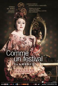 Comme un festival, Toulouse (31200), Midi-Pyrénées
