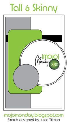 Mojo Monday - The Blog