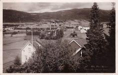 Beitstad i Nord-Trøndelag 1938 Foto: Smith-Pettersen