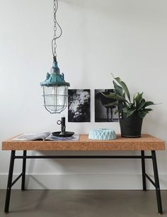 Inspiration for your home Decor, Furniture, House Design, Interior, Industrial Style, Interior Styling, Home Decor, Interior Design Blog, Interior Design