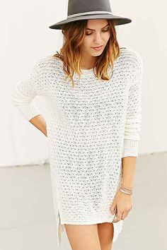 Lace dress urban outfitters 44th