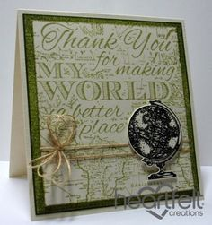 A Fathers Day Project w/ the Everyday Heroes collection from Heartfelt Creations. #fathersday #heartfeltcreations
