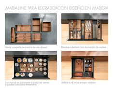 Acabados & Formas Wine Rack, Cabinet, Storage, Furniture, Home Decor, Kitchen Fixtures, Closets, Shapes, Home
