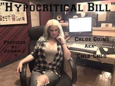 """Bill Cosby Sexual Assault Accuser, Model Chloe Goins, Turns """"Rapper"""" To Hit Back At Disgraced Comedian and Tell Her Story Via Diss Record Titled """"Hypocritical Bill""""!! She currently has a Civil Suit Trial Date Set In The California Courts Against Mr. Cosby and wants to use this Record to help keep the AWARENESS of his CHECKERED PAST ALIVE!! Find more here: https://www.reverbnation.com/chlochlo"""