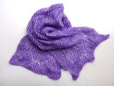 Ravelry: Iris Divine pattern by Nancy Marchant