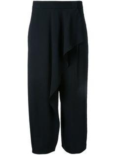 ANTONIO MARRAS Cropped Trousers. #antoniomarras #cloth #trousers