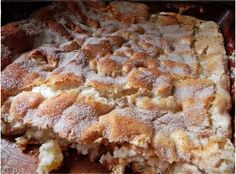 APPLE ANGEL DUMP CAKE - 1 CAN APPLE PIE FILLING 1 BOX ANGEL FOOD CAKE MIX (DRY) SUGAR CINNAMON CARAMEL (OPT)  DIRECTIONS:   MIX THE DRY ANGEL FOOD CAKE MIX WITH THE APPLE PIE FILLING, POUR INTO A GREASED 9X13 CAKE PAN, SPRINKLE WITH CINNAMON AND SUGAR.  BAKE AT 350@ FOR 20-30 MINUTES. DO NOT OVER BAKE, CAKE IS DONE WHEN BROWNED ON TOP BUT NOT COMPLETELY SET. ( IF USING A GLASS PAN BAKE AT 325@)  REMOVE FROM OVEN AND SERVE WITH A DOLLOP OF COOL WHIP. ALSO GREAT WITH VANILLA ICE CREAM AND…