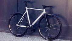 Hektor - neues Modell | Schindelhauer Bikes