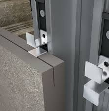 Image result for mirage external cladding system External Cladding, Cladding Systems, Rooftop, Door Handles, Image, Home Decor, Door Knobs, Rooftops, Decoration Home