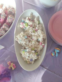 My Little Pony Birthday Party Ideas | Photo 1 of 23 | Catch My Party