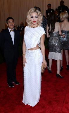 Met Gala 2013: de 10 mooiste & opvallendste looks - http://www.fashionscene.nl/p/146896/met_gala_2013:_de_10_mooiste_&_opvallendste_looks