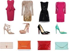 """""""An elegant evening out"""" by newagemom on Polyvore"""