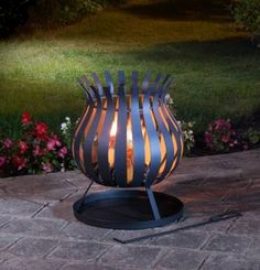 """Obtain fantastic tips on """"outdoor fire pit ideas backyards"""". They are actually available for you on our web site. Iron Fire Pit, Metal Fire Pit, Wood Burning Fire Pit, Concrete Fire Pits, Diy Fire Pit, Fire Pit Backyard, Outside Fire Pits, Cool Fire Pits, Fire Pit Gallery"""