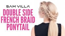 pin by sam villa on sam villa on youtube hair tutorials