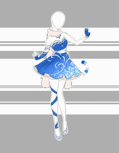 .::Outfit Adoptable 31(CLOSED)::. by Scarlett-Knight.deviantart.com on @DeviantArt