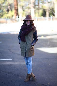 Natalie Dressed