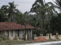 Bonito de Minas-MG-Brasil