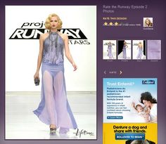 Project Runway All Stars Episode Two: A Night at the Opera