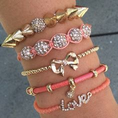 Coral Reef Stack