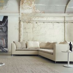 White on white | Architecture & Design | Pinterest | Ligne roset ...