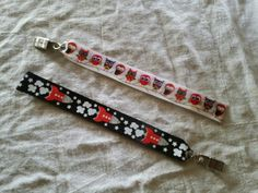 Pacifier Clip by Happynightowls on Etsy