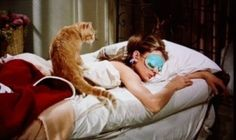 Oh Holly Golightly...