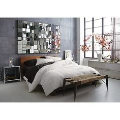 love this dondra bed in bedroom furniture cb2 bedroom furniture cb2 peg