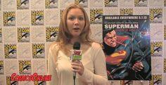 Molly C Quinn - Supergirl