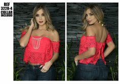New Collection 2017 moda colombiana Diva'S sweden