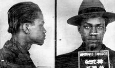 Malcolm X Criminal Youth